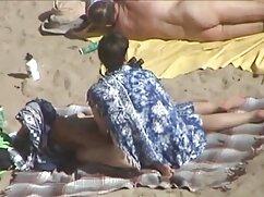 Follando por el culo bajo el madre e hija culona sol.