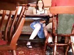 Sydney folla y se corre dentro suegras culonas maduras de ella.