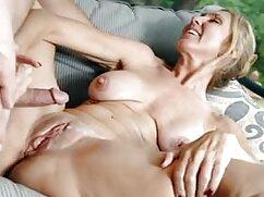 Entrenamiento de sexo madres culonas cojiendo oral.