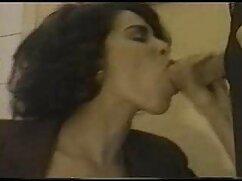 Pelirroja tiene señoras culonas follando sexo con un chico.
