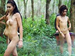 La pelirroja Heidi Romanova se masturba. videos xxx madres culonas