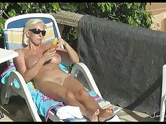 Sexo mamas culonas cachondas anal con una asiatica de la limpieza.