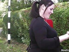 Rubia madres maduras culonas bronceada chupa y folla.