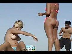 Mujeres gordas de ébano obligan a una mujer mamas culonas cachondas blanca al anal.