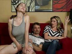 El psicoterapeuta se folla a su mujer delante de su marido. mamas culonas cojiendo