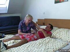 Mazzy Grace folla con el suegra culonas jefe.