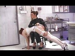 Me desnudé en la cocina y probé mi polla en el videos xxx mamas culonas dormitorio.