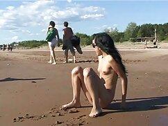 Follando a rubia en la mamas maduras culonas sauna.