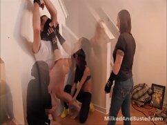 Darcia Lee se folla con un madres mexicanas culonas vibrador.