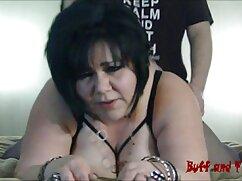 Madre pelirroja follando videos de mamas culonas en el casting.