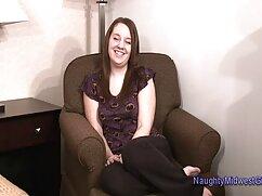 El jefe le da un arnés a la videos xxx de madres culonas secretaria.